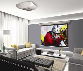 LCD / LED TV  installation in pune